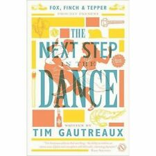 The Next Step in the Dance-ExLibrary