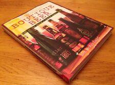 Boutique Beer - Ben McFarland - HBack/Dust Jacket Ale Lager Porter Bottled Drink