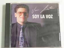Van Lester Soy La Voz, A Mi Manera & En Transacion, 3 CD's!!