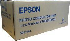 Original PhotoConductor EPSON Aculaser C7000 C8500 C8600 / / S051082