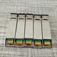 Transceiver Modul Single Mode Für HUAWEI 10G-1310NM-1.4KM-SM-SFP+ 1310NM