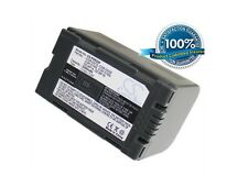 7.4 v Batería Para Panasonic AG-HVX200, Cgr-d16a / 1b, Pv-dv600k, Nv-ds11en, Nv-gs3