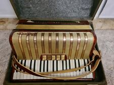 Hohner Concerto IV Akkordeon