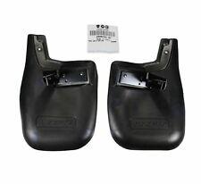Fiat Rear Mud Flap Set Mud Guards for Fiat Ducato 250 Genuine Part 50901516