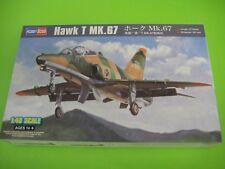 BAE HAWK TMK-67 (ARMED) BY HOBBY BOSS 1/35 - REF.81734