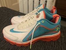 Nike Air Griffey Max 360 Yacht Chosen One Burnt Turquoise Men's 9 Authentic
