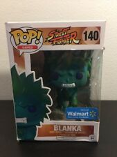 FUNKO POP Variant Blanka (Street Fighter) #140 Vinyl Figure