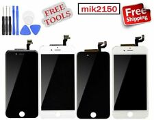 lcd iPhone 4 5 6S 6 6S Plus 7 8 Plus LCD Display+ Touch Screen Replacement