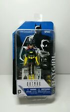 "Batman The Animated Series Batgirl 6"" Figure DC Comics"