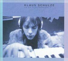 La Vie Electronique, Vol. 1 [Digipak] by Klaus Schulze (CD, Mar-2009, 3 Discs, Revisited (Germany))