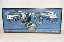 Premier DAP MTH 20-800001a Union Pacific 4-8-8-4 Big Boy Steam Loco w/PS1 & Box