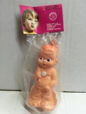 Rubbertoys Rubber Toys PUPAZZO Sonoro in Gomma 15 cm N.2 MIB