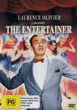 The Entertainer (DVD, 2005)