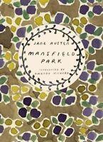 Mansfield Park, Paperback by Austen, Jane; Vickery, Amanda (INT), Brand New, ...