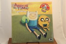 Adventure Time Presents: The Music of OOO LP *SEALED* NYCC Exclusive Variant