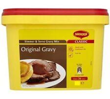 MAGGI CLASSIC ORIGINAL GRAVY MIX  1.8KG CATERING PACK