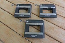 Rolleikin Twin Lens Reflex Camera 35MM Film Guide & Frame For Rolleiflex