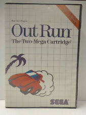 Master System - Out Run (mit OVP / OHNE Anleitung) 10634394
