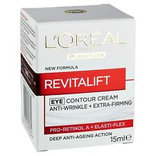 Loreal Revitalift Eye Contour Cream 15ml
