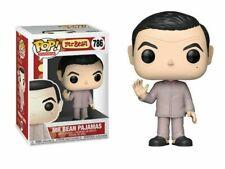 Funko Mr. Bean POP! TV Vinyl Figuren Mr. Bean Pajama