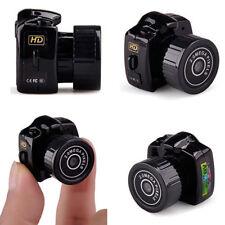 Mini Smallest Camcorder Recorder Video DV DVR Pinhole Web Cam Sports Camera ASS