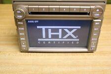 Lincoln MKZ 6 CD Changer GPS Navigation Radio Receiver Player Tilt Dash Screen!!