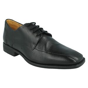 NEW BONITO MENS ANATOMIC & CO LEATHER LACE UP SMART WEDDING OCCASION SHOES