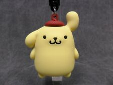Hello Kitty Sanrio NEW * Pompompurin * Blind Bag Clip Key Chain Anime Figure