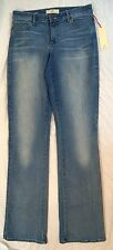 New Cookie Johnson Life Baby Boot Cut Womens Size 27 Gloria Wash Jeans