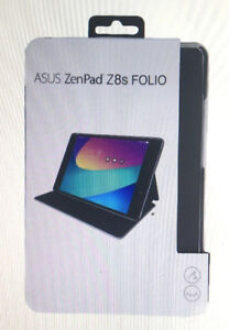 ASUS ZENPAD Z8S FOLIO NEW FROM THE FACTORY