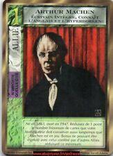 Mythos CCG - Arthur Machen - Allié / Limited FR