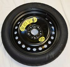 """FORD FOCUS MONDEO C MAX 2011-2018 16"""" 125/70 SPARE WHEEL SPACE SAVER TYRE #58"""