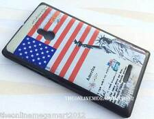 Imported Designer Hybrid Hard Back Case,Cover,Skin For Nokia XL Android 5.0