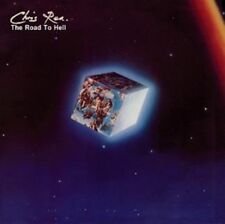 Chris Rea - Road to Hell - New Vinyl LP
