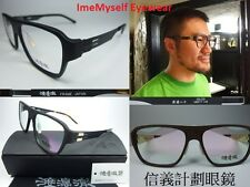 [ ImeMyself Eyewear ] Watanabe Toru optical frames > die nebensonnen power law