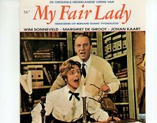 CD	WIM SONNEVELD - JOHN KAART	my fair lady	EX  (R2983)