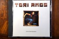 Tori Amos - Little Earthquakes  -  CD, VG