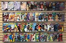 New listing 65 issues of Wolverine, Spider-Man & X-Men comic books for Only $19.95!
