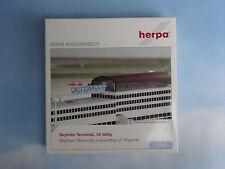 Herpa Wings 1:500 Aéroport accessoires Skytrain Terminal (Art. Nº 520126)