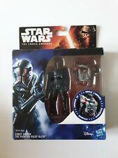 STAR Wars la forza si sveglia primo ordine delle forze speciali e Tie FIGHTER PILOT nuovo