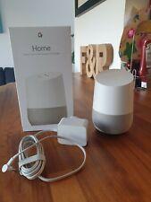 Google Home Smart Assistant - Mint condition