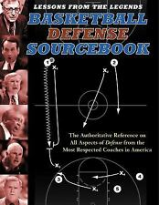 Lessons From the Legends: Defense: The Authoritative Reference on All Aspects of
