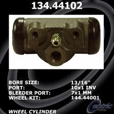 Drum Brake Wheel Cylinder-Premium Wheel Cylinders fits 77-79 Toyota Corolla