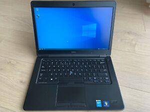Dell Latitude E5450 intel i5 2.30Ghz - 8Go - Nvidia Geforce 830M - SSD256Go
