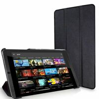 "Cover Case with Stand for NVIDIA Shield Tablet K1 8"" and Shield Tablet 2 8''"