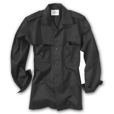 Surplus Raw Vintage Nosotros Estilo Camisa 1/1 Hemd Combate Manga Larga