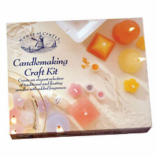 House of Crafts Candlemaking Craft Kit HC140 in Wrapper