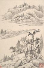 Obras de arte enmarcado impresión tradicional japonés (imagen de Asia Oriental Arte Chino)