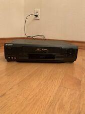 Sony SLV-N50 VHS VCR