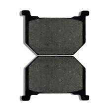 Front Brake Pads For Suzuki GN250 GS250T GSX250E GN400TT GSX400 GS700 Madura